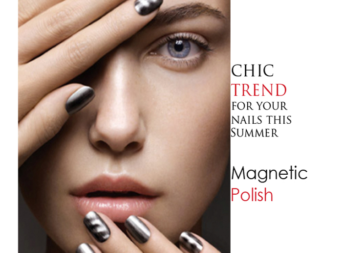 Magnetic Nails 1