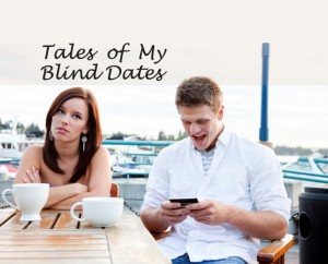 Blind dates cover