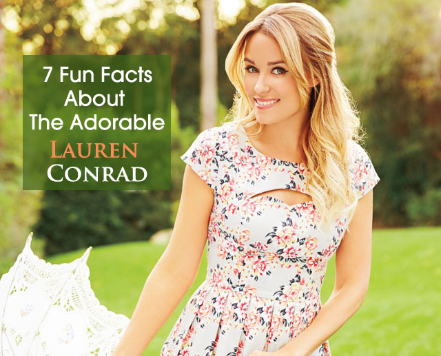 how long has lauren conrad and william tell been dating Every celebrity baby born in 2017 so far lauren conrad & william tell lauren conrad — a woman famous for never and although bey herself has been mum on.
