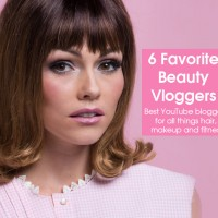 Cover 6 vlogggers