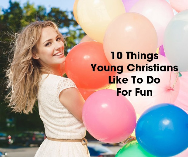 cover 10 fun thing to do