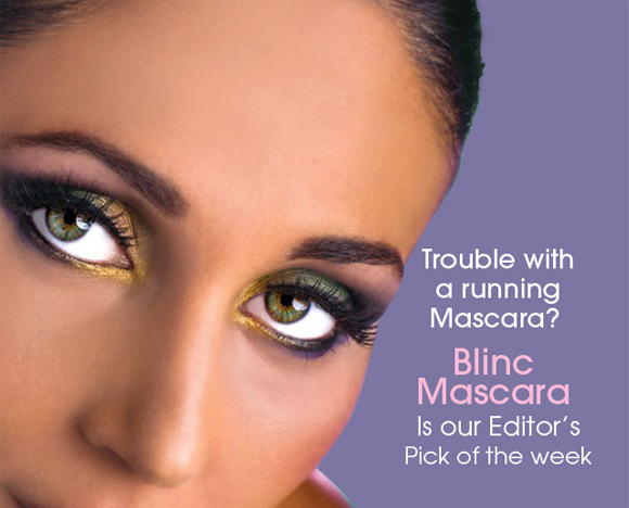 db8c8e65422 Blinc Mascara Is Our Editor's Pick Of The Week | Graceful Chic