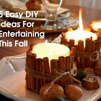 cover 5 DIY for fall