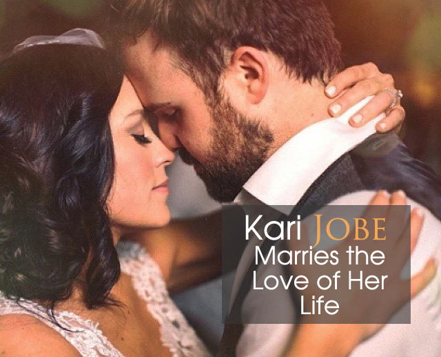 cover Kari Jobe Married