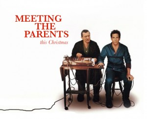 Meeting the Parents