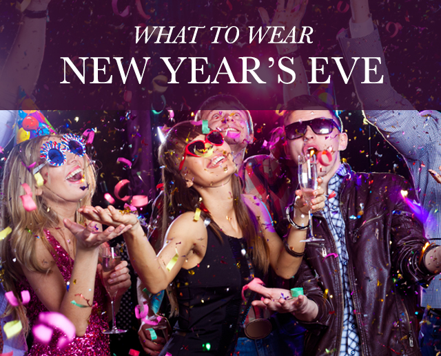 What to Wear NYE Cover