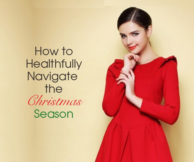 cover Healthy Christmas 2