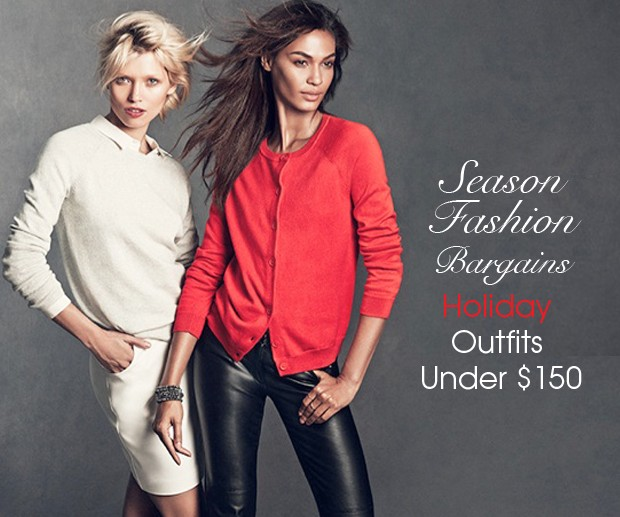 cover Holiday Fashion