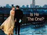 Cover Is he the one
