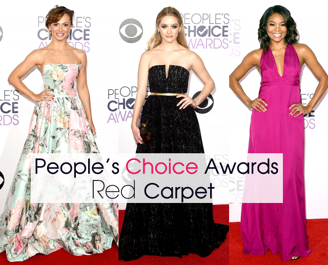 Cover Peoples Choice award