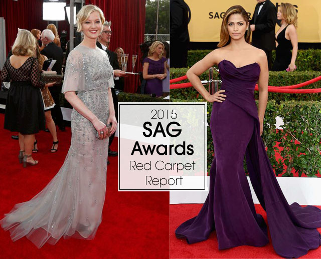 Cover SAG Awards 2015