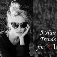 cover 5 hair trends in 2015