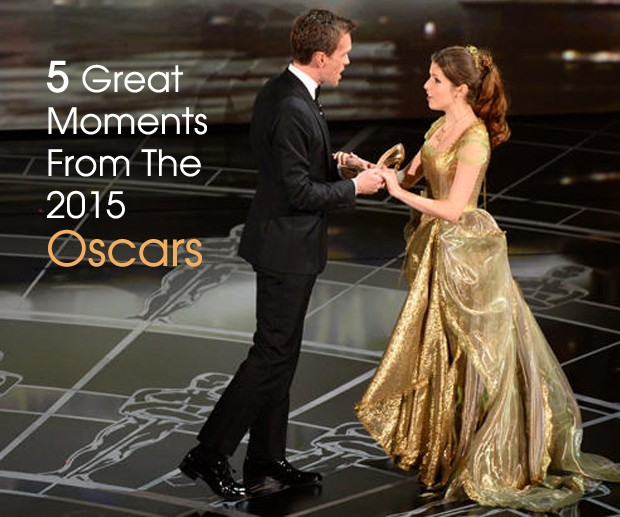 cover great moments of 2015 oscars