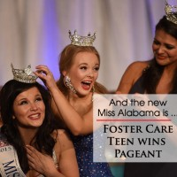 Cover Forster teen win Miss Alabama