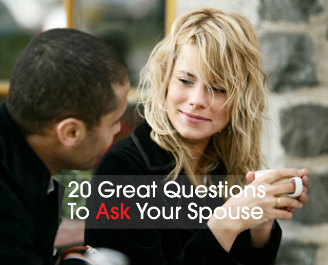 Cover 2 20 questions spouse