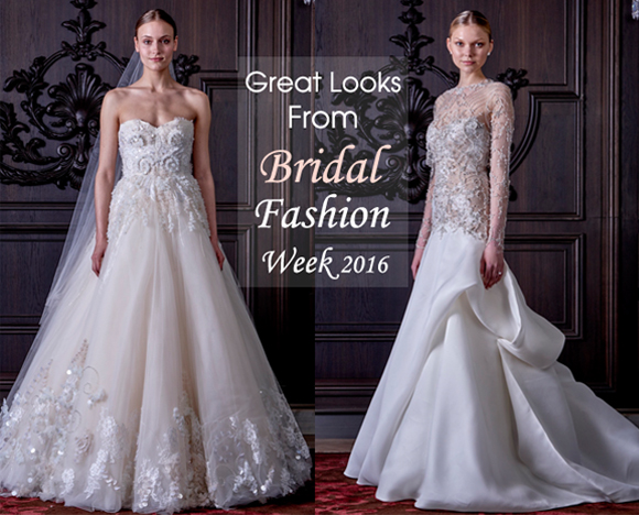 Inside Cover Bridal Fashion Week