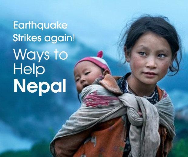 cover Help Nepal