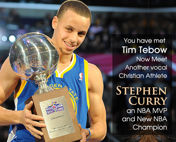 inside Cover Stephen Curry Champ believer