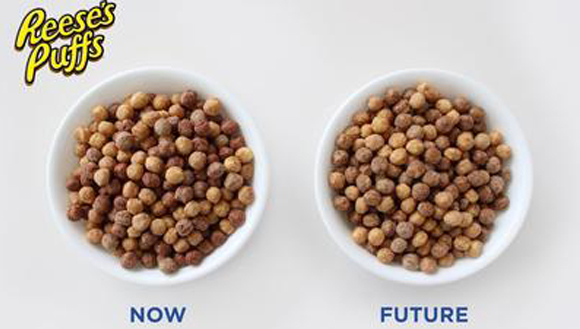 inside image 3 Gen Mill Cereals Change