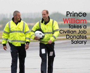 cover Prince William Civilian Job
