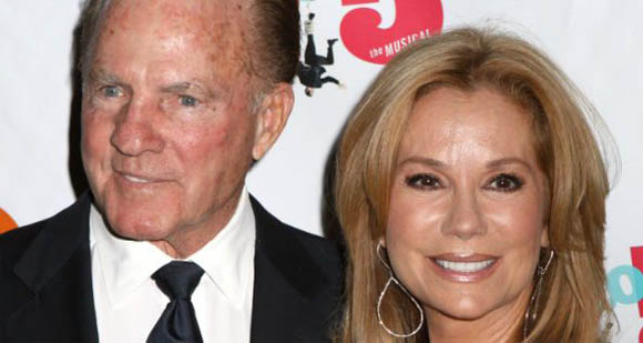 inside image 2 Kathie Lee and Frank Gifford