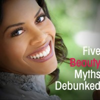 Cover 1 Beauty Myths Debunked