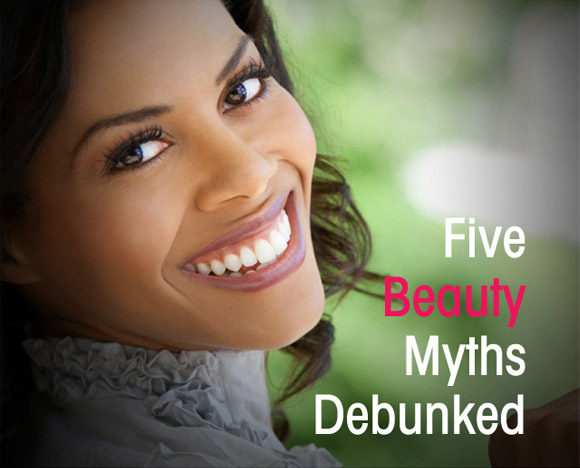 inside cover image 1 Beauty myth debunked