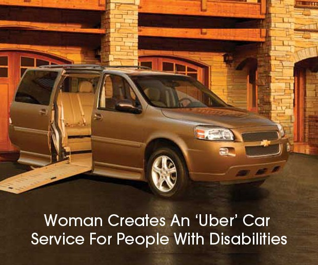 cover car service for disabled